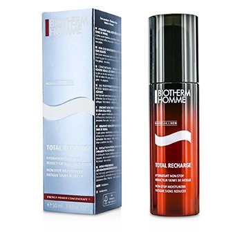 Biotherm Homme Total Recharge Non-Stop Moisturizer