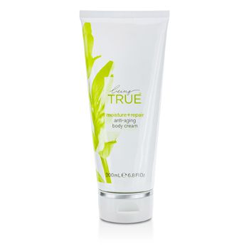 BeingTRUE Moisture + Repair Anti-Aging Body Cream