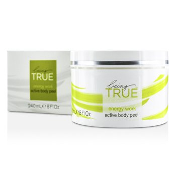 BeingTRUE Energy Work Active Body Peel