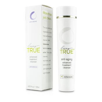 BeingTRUE Advanced Treatment Cleanser