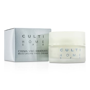Culti Home Spa Moisturizing Face Cream