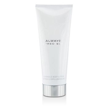 Alfred Sung Always Luminous Body Lotion