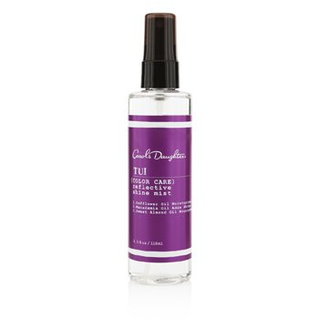 Carol's Daughter Tui Color Care Reflective Shine Mist (For All Types of Dry, Color-Treated Hair)