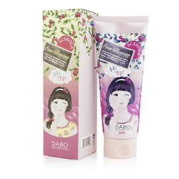 Dabo Foam Cleansing - Acerola