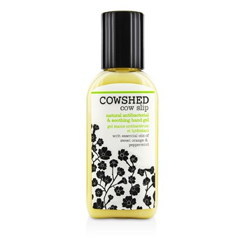 Cowshed Cow Slip Natural Anti Bacterial & Soothing Hand Gel