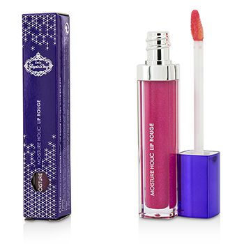 Ottie Purple Dew Moisture Holic Lip Rouge - #03 Candy Pink