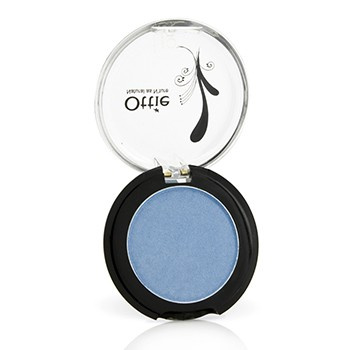 Ottie Love Holic Single Eye Shadow - #BL-04
