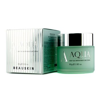 BEAUSKIN Aqua Deep Sea Water Moisture Cream