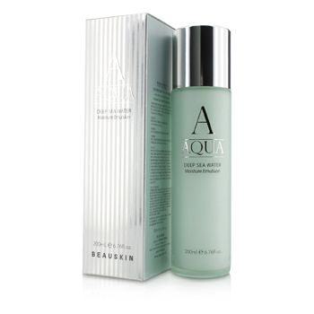 BEAUSKIN Aqua Deep Sea Water Moisture Emulsion