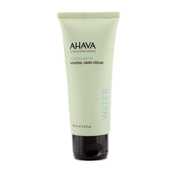Ahava Deadsea Water Mineral Hand Cream (Unboxed)
