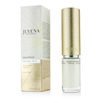 Juvena Skin Optimize Day Fluid SPF 20 - Normal to Oily