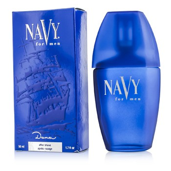 Dana Navy After Shave Splash