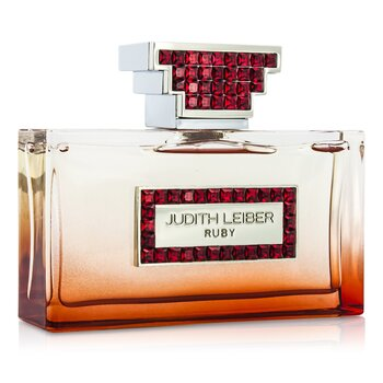 Judith Leiber Ruby Eau De Parfum Spray (Limited Edition)
