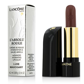 Lancome L Absolu Rouge - No. 278 Luxe Mahogany