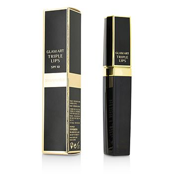 Missha Signature Glam Art Triple Lips SPF10 - #TOR01