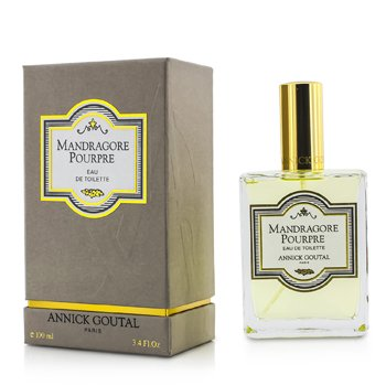 Annick Goutal Mandragore Pourpre Eau De Toilette Spray (New Packaging)