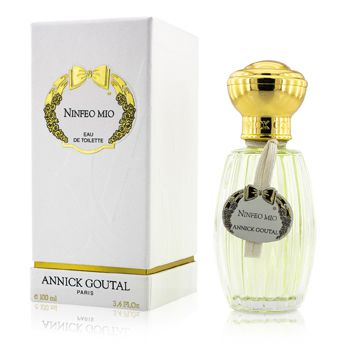 Annick Goutal Ninfeo Mio Eau De Toilette Spray (New Packaging)