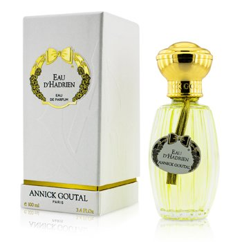 Annick Goutal Eau D'Hadrien Eau De Parfum Spray (New Packaging)