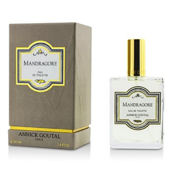 Annick Goutal Mandragore Eau De Toilette Spray (New Packaging)