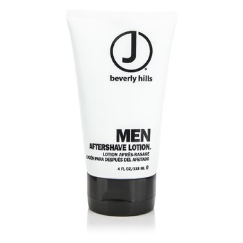 J Beverly Hills After Shave Lotion