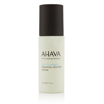 Ahava Time To Hydrate Essential Reviving Serum (Unboxed)