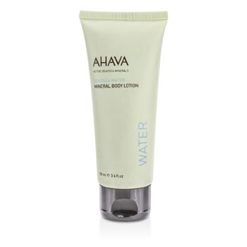 Ahava Deadsea Water Mineral Body Lotion (Unboxed)