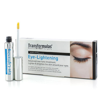Transformulas Eye-Lightening - Advanced New Nano-Treatment