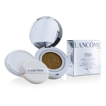 Lancome Miracle Cushion Liquid Cushion Compact SPF 23 - # 04 Beige Miel