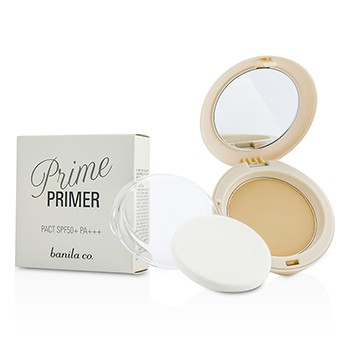 Banila Co. Prime Primer Pact SPF50+ - # BE02 Natural