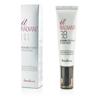 Banila Co. It Radiant Glow BB Cream SPF37 - Classic Beige