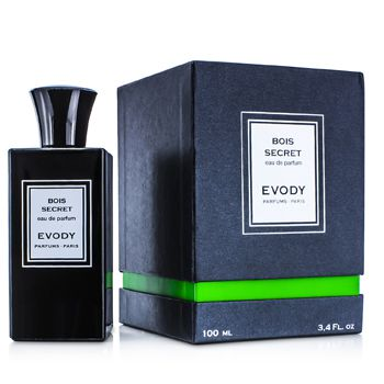 Evody Bois Secret Eau De Parfum Spray