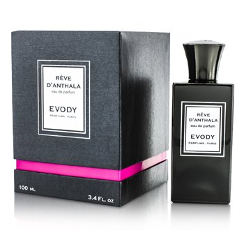 Evody Reve D'Anthala Eau De Parfum Spray