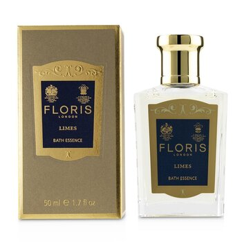 Floris Limes Bath Essence