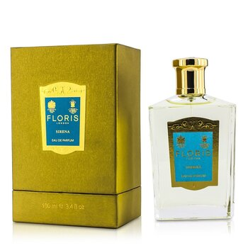 Floris Sirena Eau De Parfum Spray