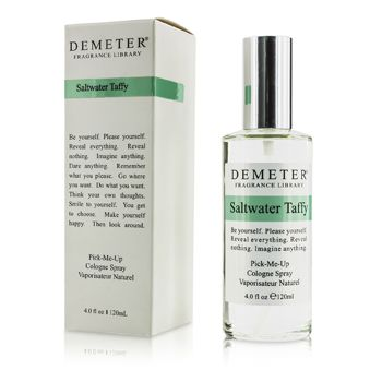 Demeter Saltwater Taffy Cologne Spray