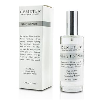 Demeter Silvery Tip Pekoe Tea Cologne Spray