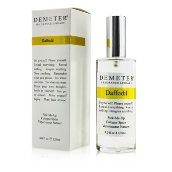Demeter Daffodil Cologne Spray