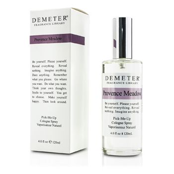 Demeter Provence Meadow Cologne Spray