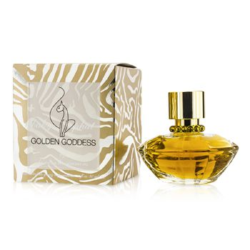 Baby Phat Golden Goddess Eau De Toilette Spray