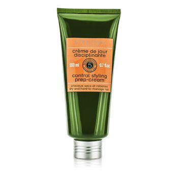 L'Occitane Aromachologie Control Styling Prep-Cream (Dry & Hard-To-Manage Hair)