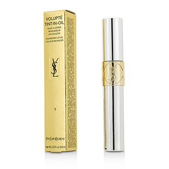 Yves Saint Laurent Volupte Tint In Oil - #03 Undress Me