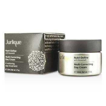 Jurlique Nutri-Define Multi-Correcting Day Cream