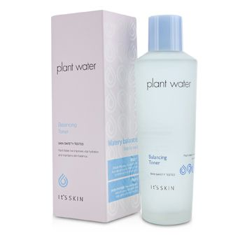It's Skin Plant Water Balancing Toner