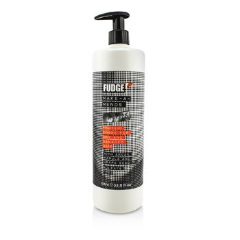 Fudge Make-A-Mends Shampoo - Sulfate Free  (For Dry and Damaged Hair)