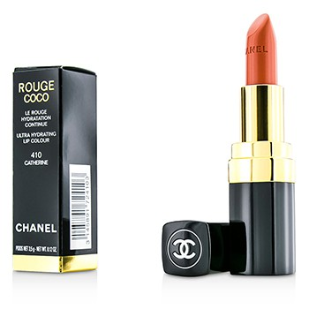Chanel Rouge Coco Ultra Hydrating Lip Colour - # 410 Catherine