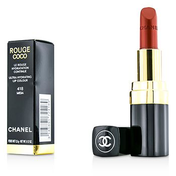 Chanel Rouge Coco Ultra Hydrating Lip Colour - # 418 Misia