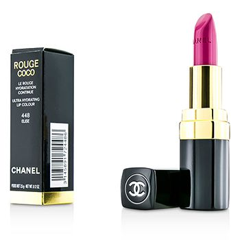 Chanel Rouge Coco Ultra Hydrating Lip Colour - # 448 Elise