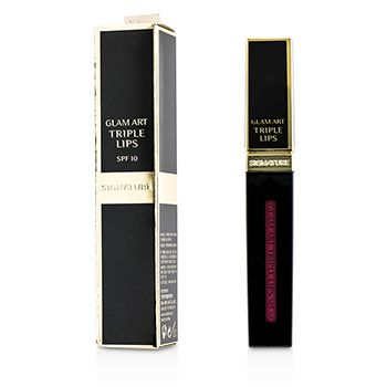Missha Signature Glam Art Triple Lips SPF10 #TVL01