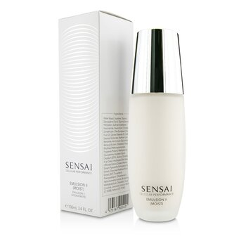 Kanebo Sensai Cellular Performance Emulsion II - Moist (New Packaging)