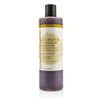 Carol's Daughter Almond Cookie Sulfate-Free Cleansing Gel